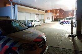 Poging overval op pompstation Zaandam