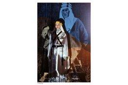 LAWRENCE OF ARABIA - zevenentwintig scènes die nog misten in de film