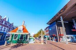 Gemeente Zaanstad tweede in categorie 'Grote Gemeente met Schoonste Winkelgebieden' in de verkiezing van het Schoonste Winkelgebied 2019