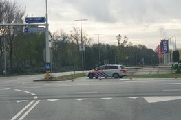 Groot gaslek in Zaandam