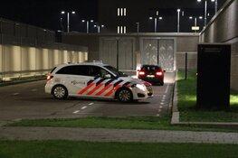 Gedetineerde sticht brandje in cel in Justitieel Complex Zaanstad