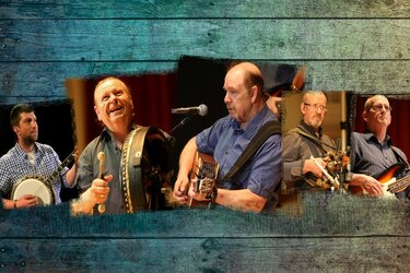 The Fureys in het Zaantheater