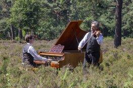 Muzikale sprookjes voor jong en oud