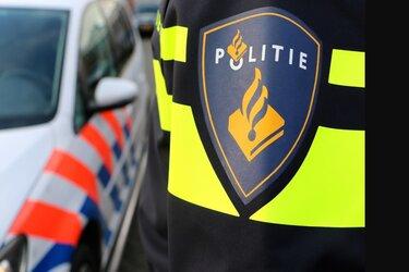 Politie smoort straatrace op Zaandams bedrijventerrein in de kiem