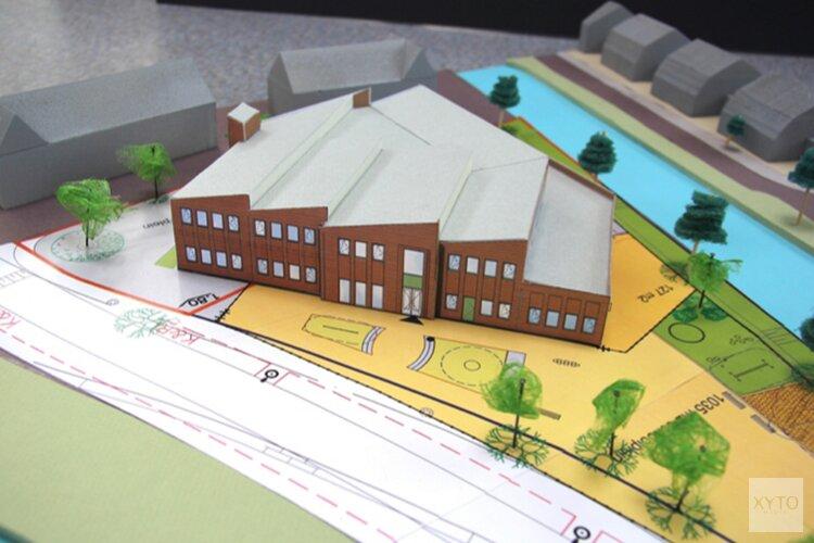 Groen licht voor woningen Noordeinde en basisschool De Toermalijn