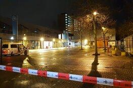 Plofkraak veroorzaakt veel schade in Zaandam: daders nog op de vlucht