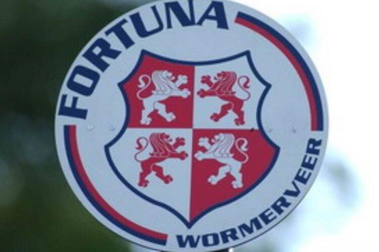 Fortuna Wormerveer met de hakken over de sloot