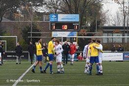 LSVV en Fortuna Wormerveer delen de punten