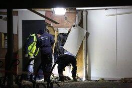 """Opgeblazen geldautomaat Zaandam wordt niet vervangen: """"Goed nieuws voor bewoners"""""""