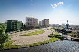 Honderden nieuwe woningen in Zaanse Helden