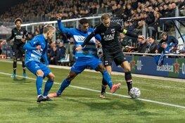 AZ wint in Zwolle en nadert koploper Ajax