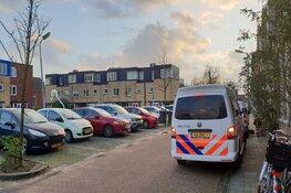 Incident met messen in Zaanse woonwijk