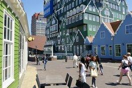 Gemeente neemt afscheid van 'bedenker' Zaanse binnenstad