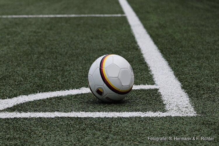 Hercules Zaandam organiseert Wintertoernooien op sportcomplex De Kuil