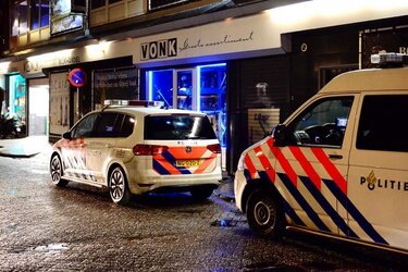 Twee jongens proberen slijterij in Zaandam te overvallen
