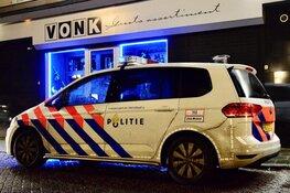 Overval op slijterij; politie zoekt getuigen
