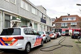 Buren waarschuwen brandweer net op tijd