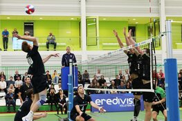 Clinic bij Zaanstad voor talentvolle en ambitieuze spelers uit de regio