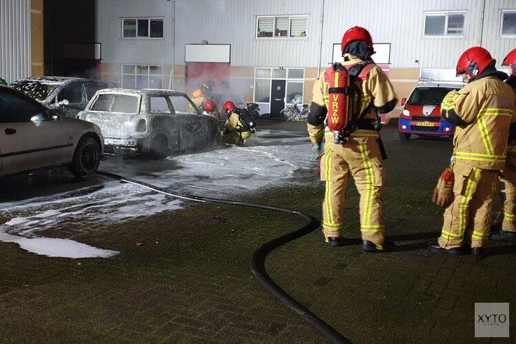 Getuigen gezocht van brandstichting Zaandam