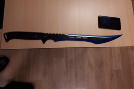 Vier nieuwe incidenten binnen vijf dagen tussen jongeren met messen in Zaanstreek