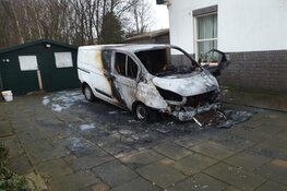 Autobrand Zaandam, getuigen gezocht