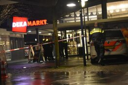"Burgemeester Hamming: ""Slachtoffer steekpartij in hart geraakt"""