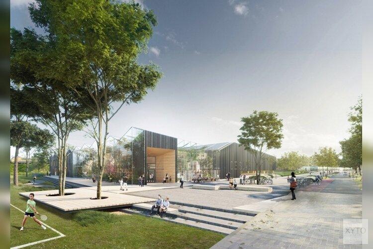 Architect van nieuw te bouwen zwembad De Slag bekend