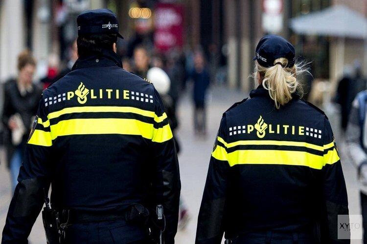 Preventieve fouilleeractie in Zaandam