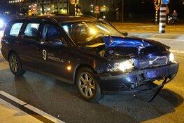 File door verkeersongeluk bij Krommenie