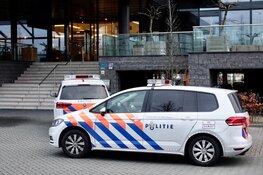 Overval in Van der Valk-hotel Oostzaan: daders in auto op de vlucht
