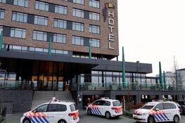 Overval in Van der Valk-hotel Oostzaan: verdachten gepakt in Amsterdam