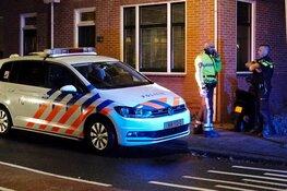 Scooterdief aangehouden na ongeluk