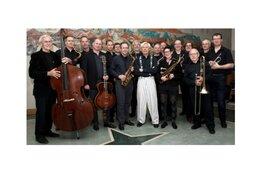 The Caledonians Big Band in Cultureel Centrum Bullekerk