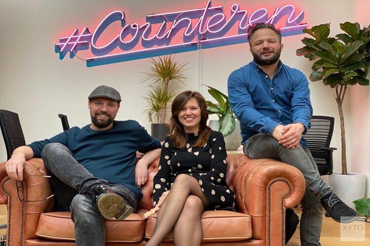 Counter Creatives officieel partner van Stichting Marketing Zaanstreek