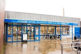 Officiële opening van de Dorcas Winkel Zaandam op 21 maart