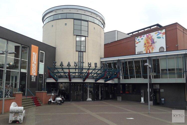 Maandagenda april 2020 - Zaantheater