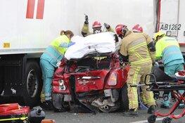 Ernstig ongeval A7