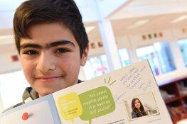 Kinderen tijdens Paasweekend aan de slag voor hun eigen vakantieboek