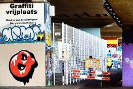 Zaanse Schans, skatebanen en Cruijff Courts afgesloten!