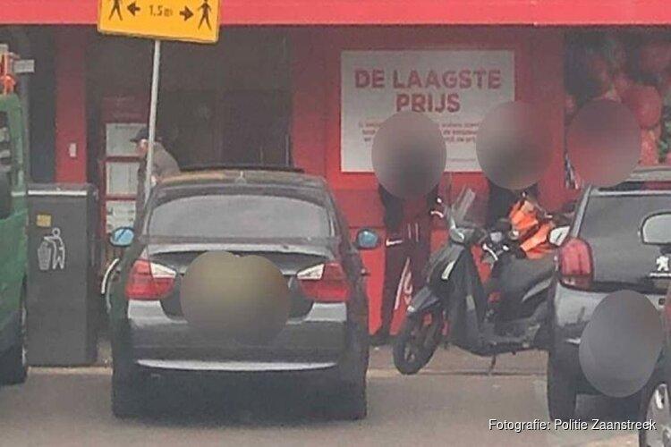 """Politie Zaanstreek stopt met waarschuwen: """"De laagste prijs, maar niet voor hun"""""""