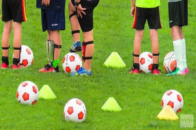 Aangepaste maatregelen voor sport