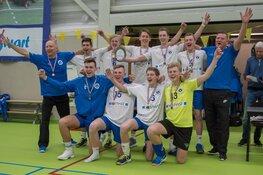 Compaen start Volleybal Academie