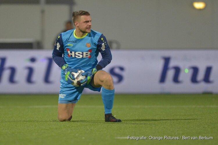 Keeper Mitchel Michaelis van FC Volendam naar OFC
