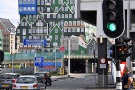 Aantal verkeersgewonden in 2019 gelijk gebleven