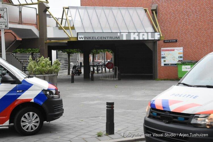 Gewapende overval op supermarkt Zaandam, daders voortvluchtig