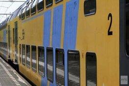 Treinconducteur mishandeld door zwartrijders op perron station Zaandam