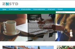 Nieuwe website met regelingen voor Zaanse minima
