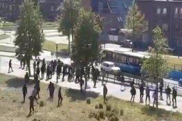 Burgemeester Jan Hamming veroordeelt massale vechtpartij in Assendelft