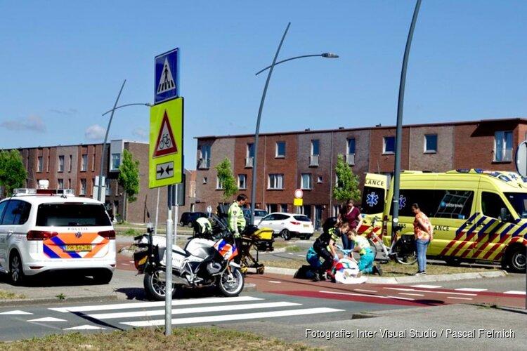 Gemeente Zaanstad poogt gevaarlijke kruising aan te passen: 1 gewonde