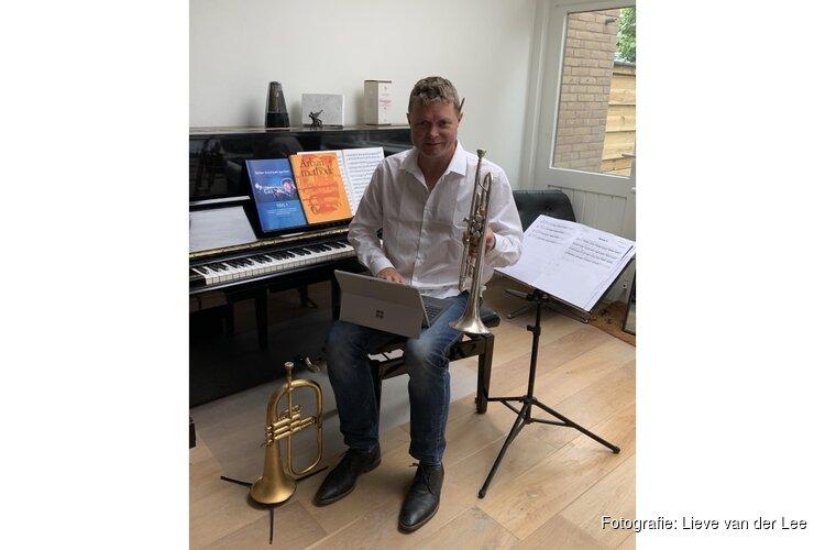 Loet van der Lee geeft zijn geheimen prijs: Trompetles van een topblazer